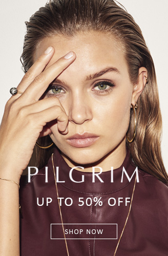 Pilgrim | Up to 50% OFF