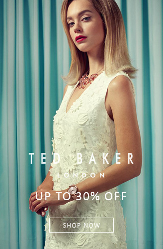 Ted Baker | Up to 30% OFF