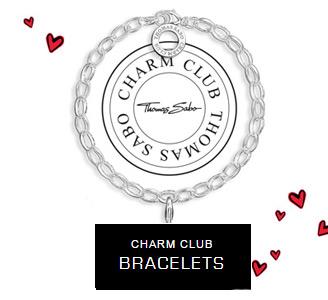 Thomas Sabo Charm Bracelets