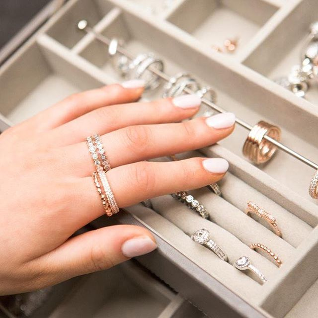 f1e48af18 Stand Out This Summer With Pandora's Rose Collection at Argento