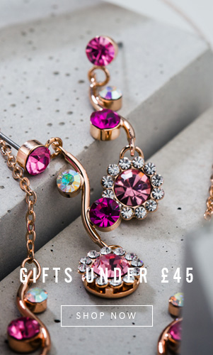 Mother's Day Gifts Under £45