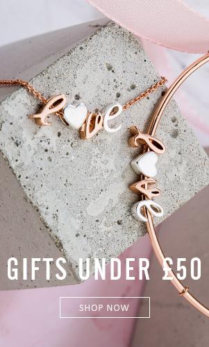 Valentine's Gifts Under £50