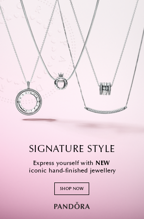 Pandora Signature Collection