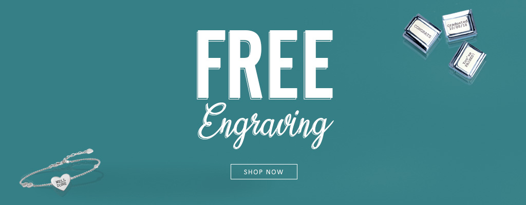 Free Engraving At Argento