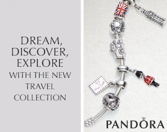 Pandora | Discover The Travel At Argento
