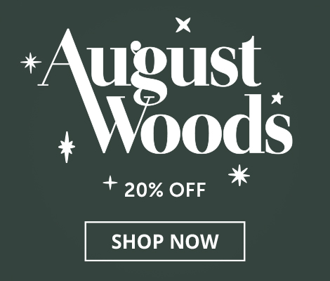 Black Friday August Woods