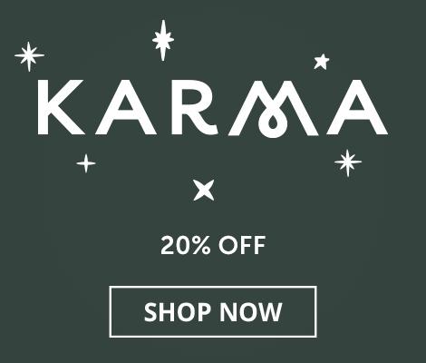 Black Friday Karma