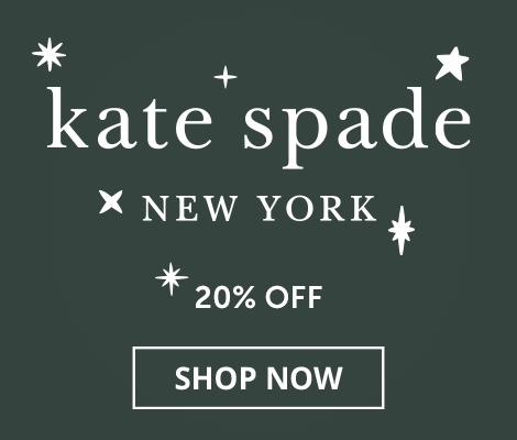 Black Friday Kate Spade