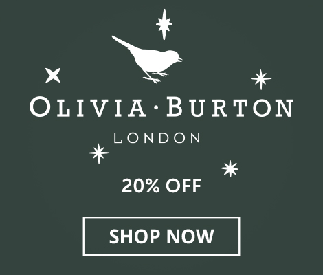 Black Friday Olivia Burton
