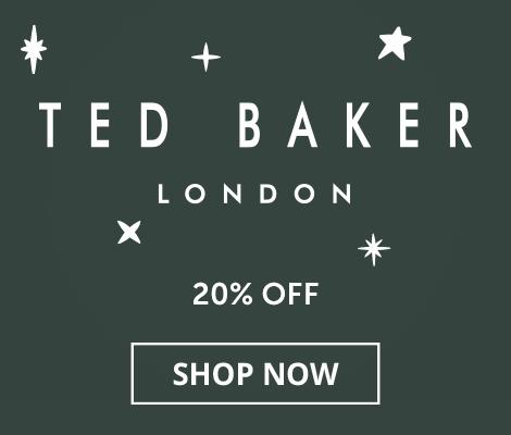 Black Friday Ted Baker