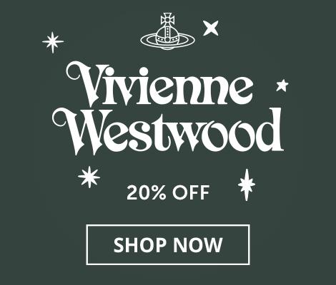 Black Friday Vivienne Westwood