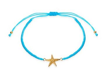 Karma Starfish Bracelet