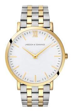 Larsson & Jennnings mens Watch