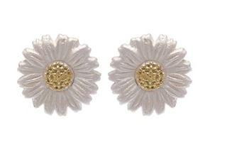 Olivia Burton Daisy Earrings
