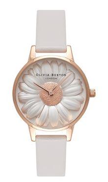 Olivia Burton Vegan Daisy Watch