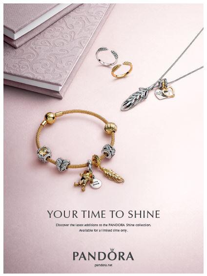 526a60197 PANDORA Grains of Life Autumn 2018 Jewellery Argento