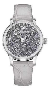 Swarovski Crystalline Grey Watch Christmas