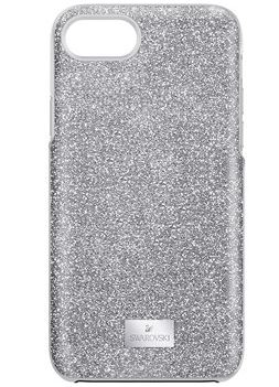 Swarovski Grey iPhone Cover