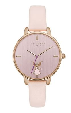 Ted Baker Fairy Pink Watch