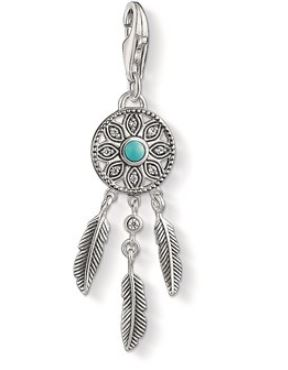 Thomas Sabo Dreamcatcher Charm