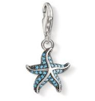 Thomas Sabo Starfish Charm
