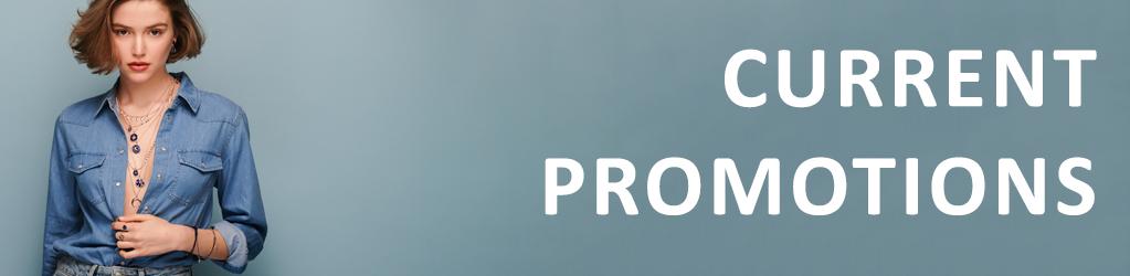 Current Promotions & Voucher Codes at Argento.com
