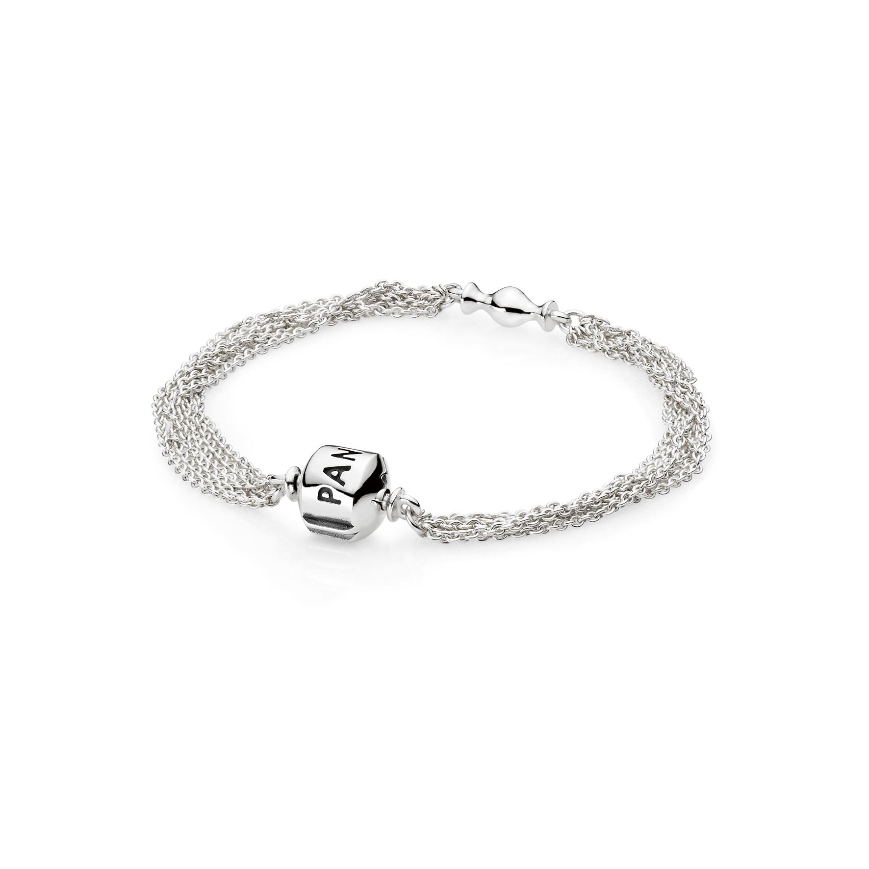 Pandora Silver Bracelet 70