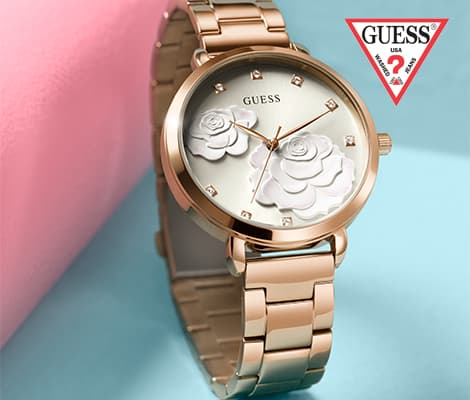 New In Guess