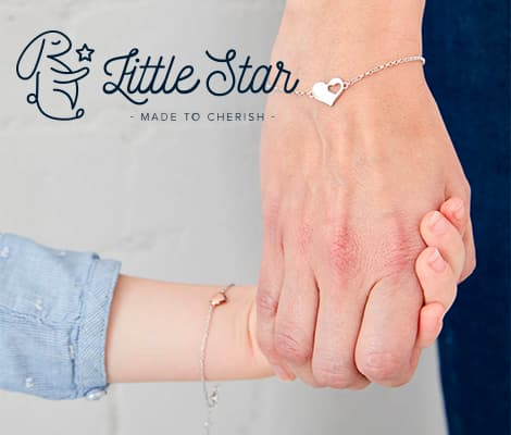 New In Little Star