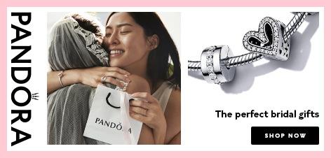 Pandora Bridal Range
