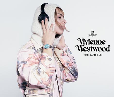 Vivienne Westwood at Argento