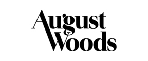 August Woods Logo