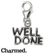 Charmed Well Done Charm
