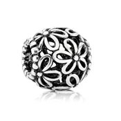 Pandora Wildflower Walk Charm
