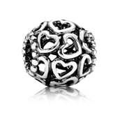 Pandora Open Your Heart Charm