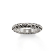 Thomas Sabo Studded Band Ring