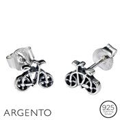 Argento Bicycle Studs