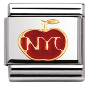 Nomination Charm Big Apple