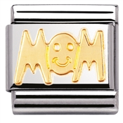 Nomination Charm Mom