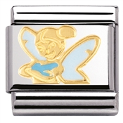 Nomination Tinkerbell Charm