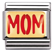 Nomination Mom Charm