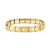 Nomination Classic Gold Base Bracelet