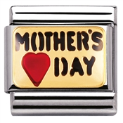 Nomination Mother's Day Charm
