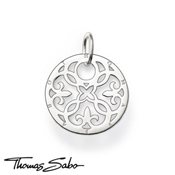 Thomas Sabo Special Addition Small Ornament Pendant