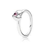 Pandora Mothers Day Heart Ring