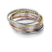 August Woods Live Bangle