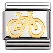 Nomination Bike Charm