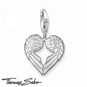 Thomas Sabo Wings Charm