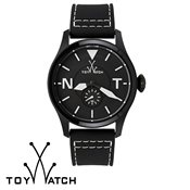 ToyWatch Toy2Fly Black