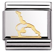 Nomination  Gymnast Charm